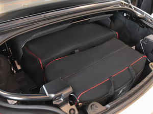 Z4 E89 Fitted Luggage Set