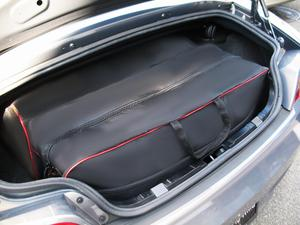 Z4 Fitted Luggage Set