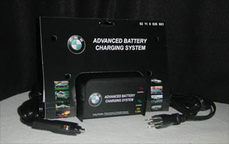 Bmw Z4 Battery Maintainer