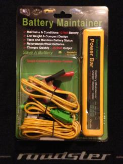Battery Maintainer  Power Bar.JPG