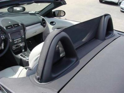 Mercedes Benz Windblockers Amp Windscreens For The Slk Amp Sl