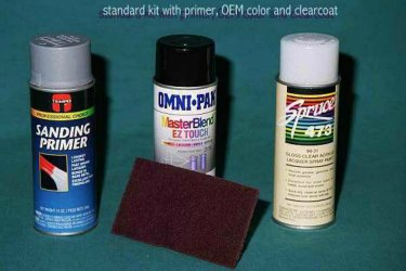 StandardPaintKit