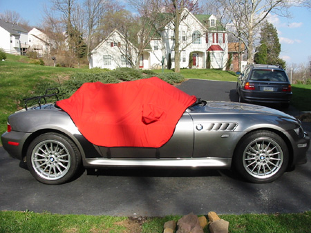 Accessories For The Bmw Z3 By Z3solution